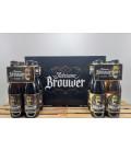 Adriaen Brouwer Mixed Crate (2x12) + Adriaen Brouwer Crate