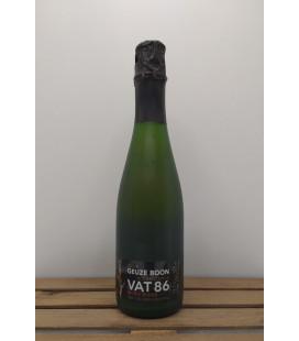 Boon Oude Geuze VAT 86 Mono Blend 37.5 cl