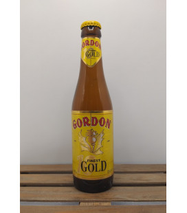Gordon Finest Gold 33 cl