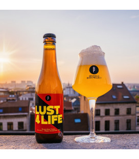 Brussels Beer Project Lust 4 Life 33 cl