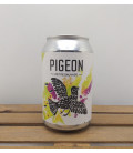 La Source Pigeon CAN 33 cl
