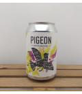 La Source Pigeon CAN 33 cl
