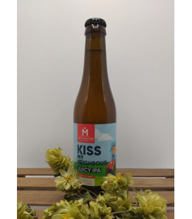 Kiss My Neighbours Wife Juicy IPA 33 cl