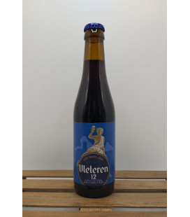 Vleteren 12 Oak Aged (Port BA) 33 cl