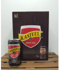 Kasteel Rouge BOX of CANS (11+1 FREE) : 12x25cl