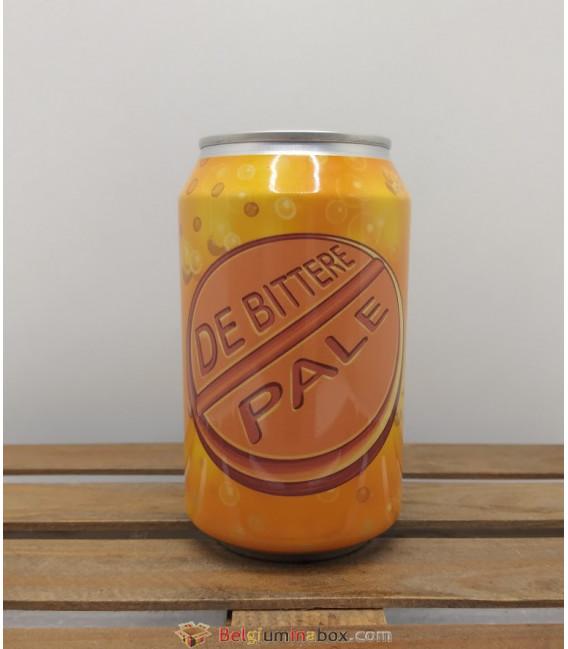 DOK Brewing-BeeEeer De Bittere Pale CAN 33 cl