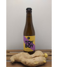 Brussels Beer Project Toy Boy 33 cl