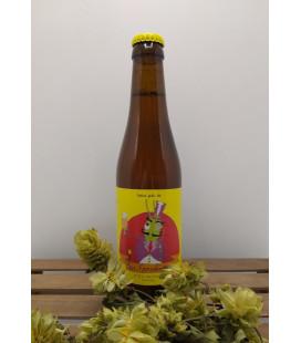 Sir Grasshopper IPA 33 cl