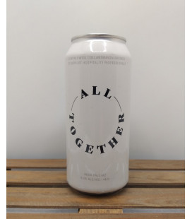 Brussels Beer Project - ALL TOGETHER 2020 - IPA CAN 50 cl