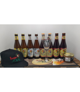 Brugse Zot Brewery Pack De Luxe Edition