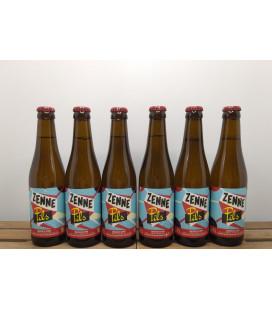 De La Senne Zenne PILS 6-Pack 33 cl
