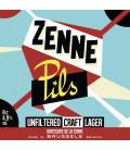 De La Senne : BOX of Zenne PILS (23 + 1 FREE)