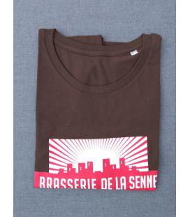 Brasserie De La Senne T-shirt XL