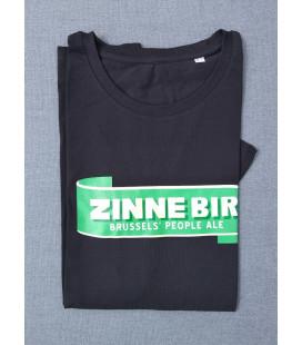 De La Senne : Zinne Bir T-shirt XL