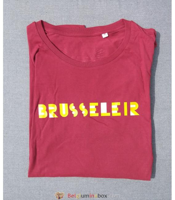 De La Senne : Brusseleir T-shirt XL