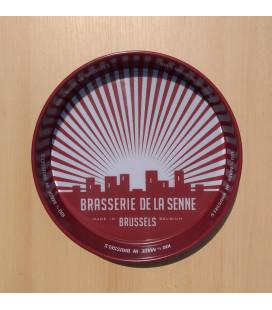 Brasserie De La Senne Beer Tray