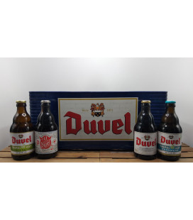 Duvel Mixed Crate (6x4x33cl)