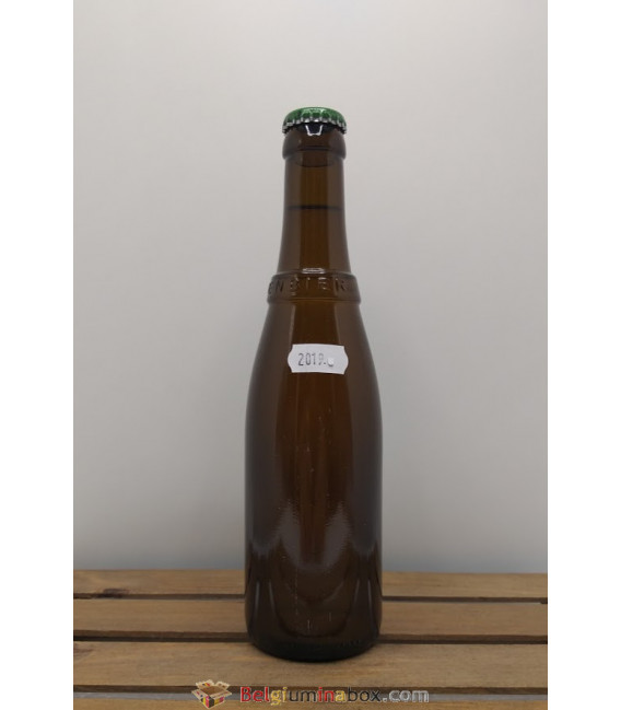 Westvleteren Blond (green cap) 33 cl