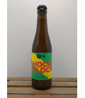 Brussels Beer Project Chock Ablock 33 cl