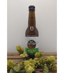 Hof Ten Dormaal Fresh Hop 2020 33 cl