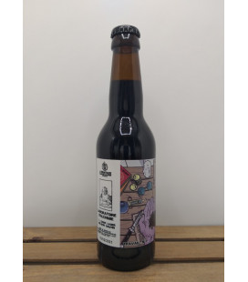 l'Ermitage Dark Lager 33 cl