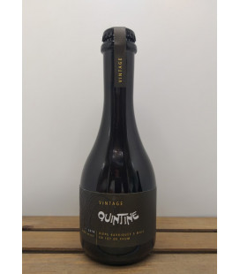 Quintine de Noël Rum Barrel-Aged 10.5% 33 cl