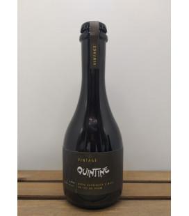 Quintine de Noël Rum Barrel-Aged 6% 33 cl