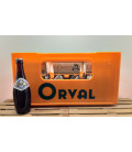 Orval 2020 full crate 24 x 33 cl