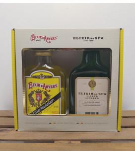 Elixir d'Anvers & Elixir de Spa Gift Box (2x 20 cl)