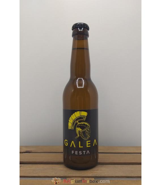 Galea Festa Saison 33 cl