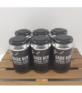 Galea Dark Nun Imperial Stout 6-Pack CAN 33 cl