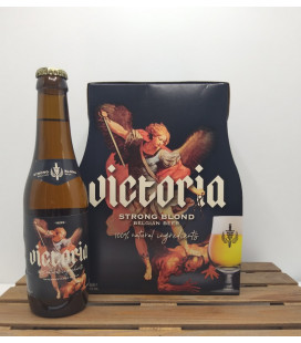 Victoria Strong Blond 6-Pack (6x33cl)
