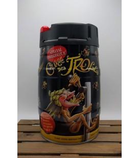 Cuvée des Trolls Keg 5 L (Special Beerbecue)