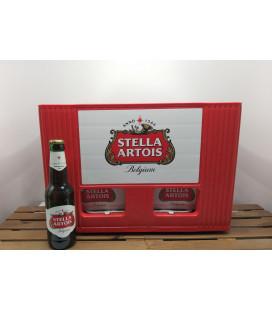 Stella Artois PILS full crate 24 x 25 cl
