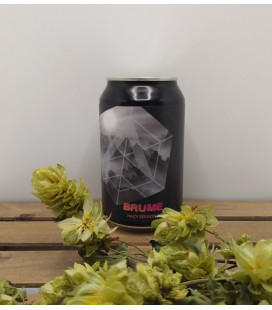 Atrium Brume Hazy Session IPA 33 cl CAN