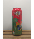 Cherry Chouffe (red) 50 cl CAN