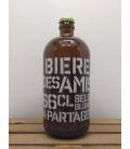 Bière des Amis Belge Blonde 66 cl