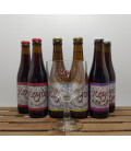 Keyte Brewery Pack (6x33cl) + FREE Strubbe Glass