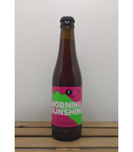 Brussels Beer Project Morning Sunshine 33 cl