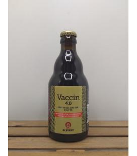Alvinne Vaccin 4.0 33 cl
