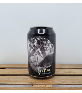 La Source Garoa Lazy Session IPA 33 cl CAN