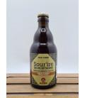 Alvinne Sour'ire de Mortagne Smoked Peach 33 cl