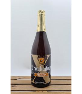 Troubadour Magma X : Irish Whisky Barrel-Aged 75 cl