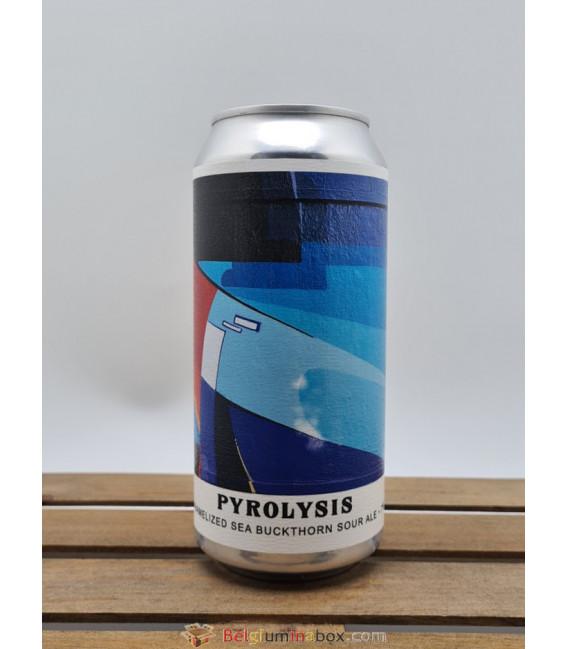 BBP Pyrolysis 44 cl CAN