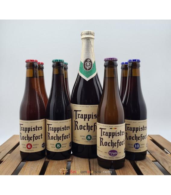 Rochefort Brewery Pack 2020