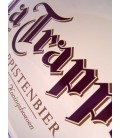 La Trappe Trappist Beer Sign in Tin-Metal