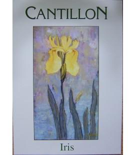 Cantillon Iris Poster