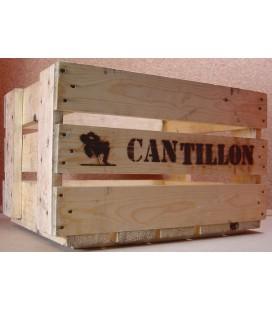 Cantillon Wooden Crate