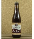 Achel 8 Brown full crate 24x33cl