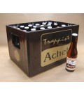 Achel Blond full crate 24 x 33 cl